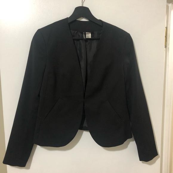 H&M Jackets & Blazers - Fitted Blazer